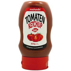 Tomatenketchup in knijpfles 300 ml