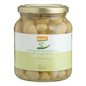 Tuinbonen in pot 340 ml