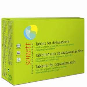 Vaatwas tabletten sonett