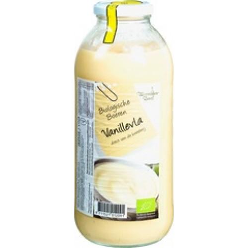 Vanillevla 1 liter