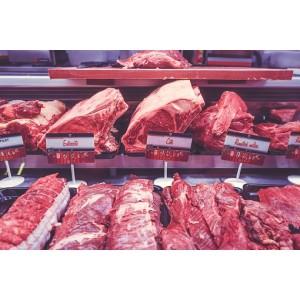 Vleestas van week 7