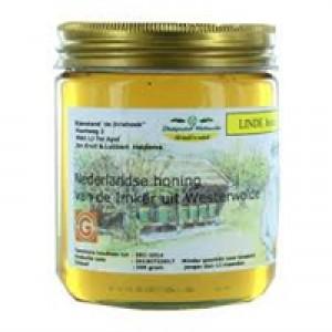 Koolzaad honing 500 gram
