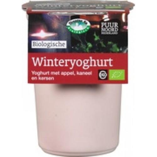 Winteryogurt