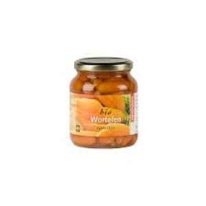 Wortelen pot 370 ml