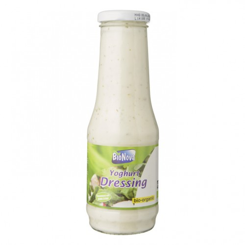 Yoghurt-saladedressing 300 ml