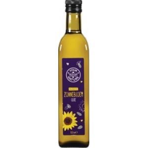Zonnebloemolie 500 ml