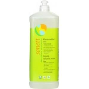 Afwasmiddel lemon 1 liter