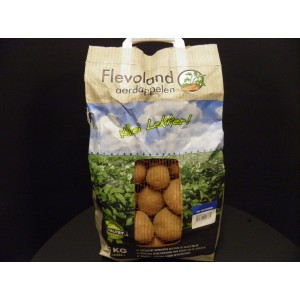 Frieslanders  3 kg