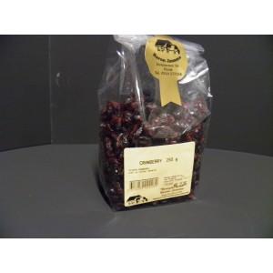 Cranberry 250 gram