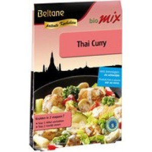 Kruidenmix Thai curry Beltane 20 gram